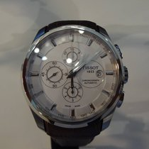 Tissot Couturier Chronograph Automatic
