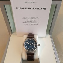 IWC Pilot Mark XVII Le Petit Prince Limited edition 1000 from...