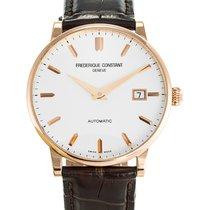 Frederique Constant Watch Slim Line FC-316V5B9