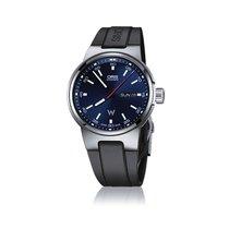 Oris Men's 735 7716 4155-07 4 24 50 Williams Watch