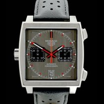 TAG Heuer Monaco Chrono - Ltd. Edition - Ref.: CAW211B.FC6241...