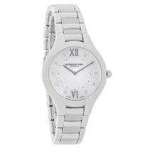 Raymond Weil Noemia Diamond Ladies MOP Quartz Watch 5132-ST-00985