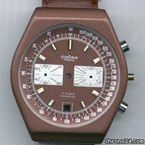 Chronographen-Gehäuse Kaliber: Valjoux 7734