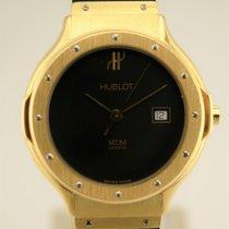 Hublot CLASSIC 140.10.3 FULL GOLD 18K