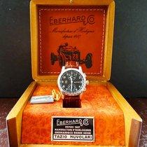 Eberhard & Co. Tazio Nuvolari Automatik Herren Luxus...