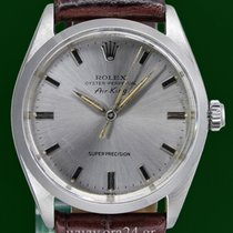 Ρολεξ (Rolex) Vintage Air King 5500 Super Precision 1963...