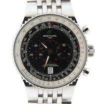 Breitling Montbrilliant Legende Stainless Steel