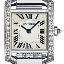 Cartier Tank Francaise Small we1002s3