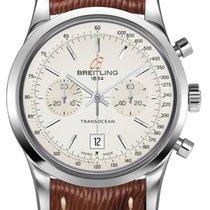 ブライトリング (Breitling) Transocean Chronograph 38mm a4131012/g757/...