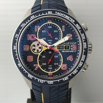 Graham Silverstone RS  Blue NEW w/ B&P