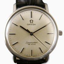 Omega Vintage Seamaster DeVille Ref 135.010 Cal 601