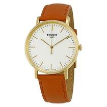 Tissot Unisex T1094103603100 T-Classic Everytime Medium
