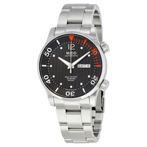 Mido Men's M0059301106080 Multifort Watch