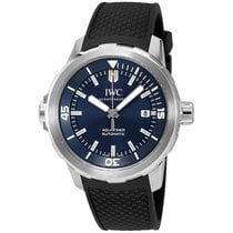 IWC Men's IW329005 Aquatimer Automatic Expedition Watch