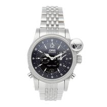 Oris BC4 Flight Timer Limited Edition