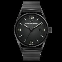 Porsche Design 1919 Datetimer Eternity Black Edition All Black