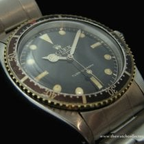 Rolex Vintage: Very Rare Tropical Vintage Turn O Graph So...