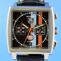 TAG Heuer Monaco Gulf Vintage Limited