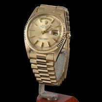 ロレックス (Rolex) Oyster Perpetual Day-Date Yellow Gold  Men Size