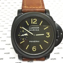 Panerai Pre Vendome Luminor Marina PVD - 5218-203/A