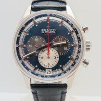 Zenith El Primero Chronomaster 42mm Chronograph
