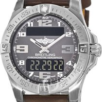 Breitling Professional Men's Watch E7936310/F562-437X