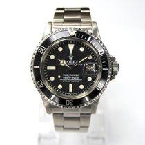 Rolex - Submariner - Men's - 1977