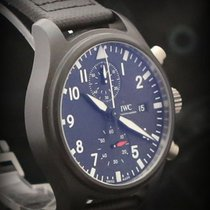 IWC Pilot's Top Gun Chronograph – Full Set – 2017 – IW389001