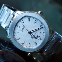 Piaget Polo Steel automatic - G0A41001