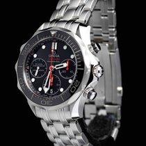Omega Seamaster 300M Diver Chronograph UNWORN in Seals