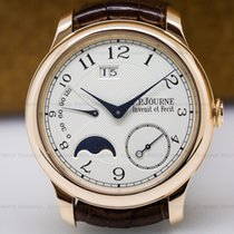 F.P.Journe Octa Automatique Lune Rose Gold 40mm (26710)