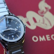 Omega Seamaster 300 60 Trilogy 1957 Limited Edition