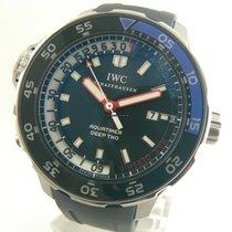 IWC Aquatimer Deep Two   - Mint -