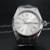 ロレックス (Rolex) - Oyster Perpetual - Ref 6718 - Women - 1970-1979