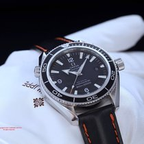 Omega Seamaster Planet Ocean 2201.50.00 Co-Axial 42mm Automati...