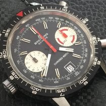 Breitling Vintage Chrono-Matic ref.2110 stainless steel