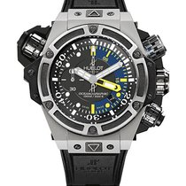 Hublot King Power Oceanographic 1000 48mm