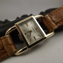 Jaeger-LeCoultre Jaeger Le Coultre Lucchetto ref. 1670 oro...