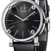 ck Calvin Klein cogent Herrenuhr K3B2T1C1 Limited Edition