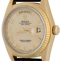 Rolex President Day-Date Model 18038 18038