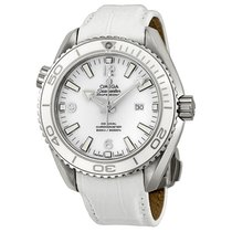 Omega Seamaster Planet Ocean Lady