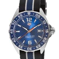 Ταγκ Χόιερ (TAG Heuer) Formula 1 Men's Watch WAZ1010.FC8197