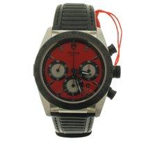 Tudor Fastrider Ducati Chronograph Red