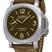 パネライ (Panerai) Luminor Marina 8 Days 44 Mm