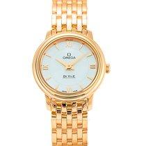 Omega Watch De Ville Prestige 424.50.24.60.05.001