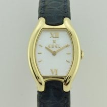 Ebel Beluga Quartz 18k Gold Lady E8057421