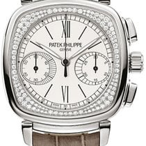 Patek Philippe Complications - Chronograph 7071G-001