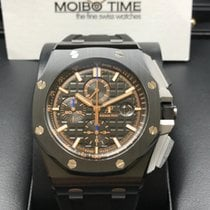 爱彼  (Audemars Piguet) Royal Oak Offshore Chronograph Black...