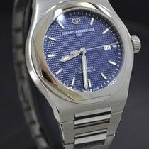 Girard Perregaux Heritage Laureato Blue