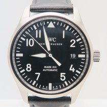 IWC Mark XVI Auto Ref . IW325501 39mm (Box&Papers)